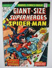 Giant-Size Super-Heroes Spider-Man #1 Special FN/VF 1st PRINT MARVEL COMICS 1974