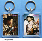 PRINCE - Key ring / Bag - Tag - 3 to Pick from.