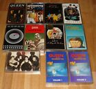 QUEEN LOT TURKISH PRESSING ORIGINAL TAPES CASSETTES HARD TO FIND