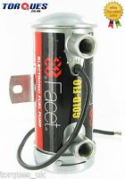 Facet Works Red Top Fuel Pump Ideal For Weber / Dellorto / Swirl Pot
