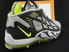 Nike Air Max Pillar, Retro 2012, Size 10, Retail $195, Grey Volt