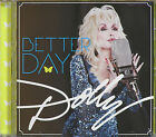Dolly Parton Better Day LIKE NEW 12 Track CD 2011 American Country