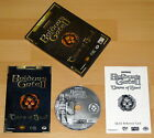 Baldur's Gate II - Throne of Bhaal - BioWare / Interplay 2001 PC CD Game BIG BOX