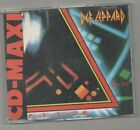 def leppard - pour some sugar on me cd single