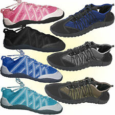 High Quality Water Shoes for Pool and Beach. Aqua Socks, Yoga, Exercise, Dance