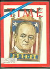 TIME magazine May3 1968 HUBERT HUMPHREY-Election-ART SCULPTURE-Plymouth-CHEVELLE