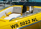 "New Pair Custom 3"" Boat Registration Numbers Letters Decals Coast Guard Approved"