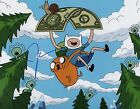 Adventure Time John DiMaggio Signed 8x10 Photo ( Not A Reprint ) Jake Proof
