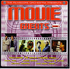 compilation, Movie Greats Episode 3, Various Artists CD