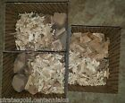 Mixed Wood Chips & Sawdust for Smoking & BBQ Grilling