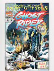 GHOST RIDER, RISE OF THE MIDNIGHT SONS, PART 6 OF 6, VOL. #2, # 1, NOVEMBER 1992