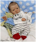 **Liam Donnelly** Brand New Reborn Doll Kit *NOW AVAILABLE* Phil Donnelly Babies
