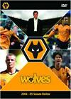 WOLVERHAMPTON WANDERERS WOLVES END OF SEASON REVIEW 2004/2005 DVD SEALED