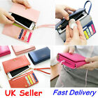 Ladies Multi Purpose Purse Wallet & Pouch Case for iPhone 5 Galaxy S3 S4 Note 2