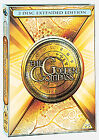The Golden Compass (DVD, 2008, 2-Disc Set) Brand new and sealed dvd
