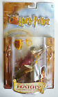 Harry Potter - Quidditch Harry Potter Action Figure Mattel New on Card 2003