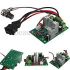 DC Motor Speed Switch Controller 10V 12V 24V Control Reversible PWM Regulator 3A