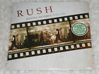 RUSH Moving Pictures Live 2011 LP SEALED 180g
