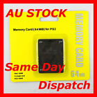 64 MB 64M 64MB MEMORY CARD For PLAYSTATION2 PS2 PS 2 Video Games Console