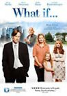 What If... (NEW DVD, 2011)