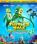 A Turtle's Tale - Sammy's Adventures (Blu-Ray/DVD Combo) [2013]