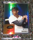 2005 Ernie Banks eTopps Card - Chicago Cubs - In Hand HOFer