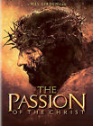Genuine Factory Sealed & Labeled The Passion of the Christ Full Screen DVD!