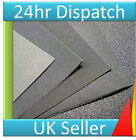 16 x sheets WET AND DRY SANDPAPER SAND PAPER MIXED GRIT Free Postage!