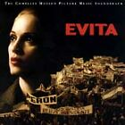 LN! Evita: The Complete Motion Picture Soundtrack with Madonna & Banderas 2 CD