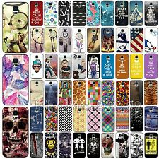 Wholesale Protector Case Skin Phone Cover Accessory For Samsung Galaxy S4 S5