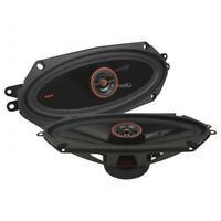 "NEW (2) 6.5"" Woofer Speakers.Replacement.8 ohm.Audio six inch Driver.6 1/2.PAIR"