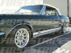 FORD MUSTANG GT STRIPE KIT Suit 1967 Fastback & Coupe