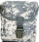 Military ACU Army Platoon First Aid EMT EMS Medical Molle Pouch Trauma Kit New