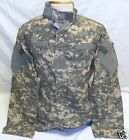 ACU Combat Uniform Shirt NWT Medium Short Flame Resistant FRACU American NEW