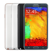 Samsung Galaxy Note 3 Factory Unlocked SM-N900V 32GB - Black / White