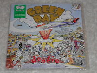 GREEN DAY  Dookie  LP New Sealed