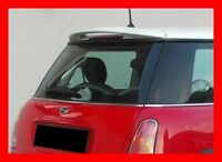 BMW MINI ONE COOPER S R50 -  REAR ROOF SPOILER - TUNING-GT