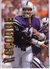 1993 Action Packed INDIANAPOLIS COLTS Team Set (4) JEFF GEORGE / STEVE EMTMAN +