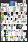 Mexico modern comm stamp collection MNH cv$260 many topics