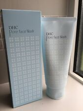 DHC PORE FACE WASH 120g BRAND NEW RRP £20