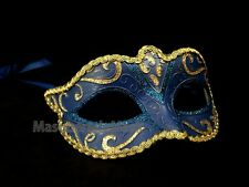 Masquerade Mask Graduation Bachelor Mardi Gras Birthday Costume Surprise Party