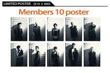 EXO FROM. EXOPLANET #1 - THE LOST PLANET [official poster ]Select Members