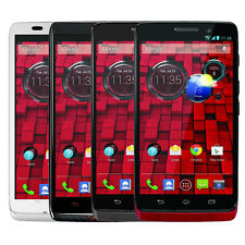 Motorola Droid Ultra Maxx 16GB XT1080M Verizon (Unlocked for GSM) Smartphone
