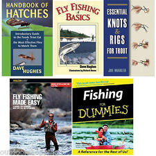 Stackpole Books Fishing How To - Ideal For Traveling, Camping, Fishing