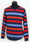 Paul & Shark YACHTING Pullover Sweater Gr. L Supermelange Cool Touch Light NEU