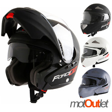 CASCO MODULARE FLIP UP SCOTLAND 100047 MOTO SCOOTER HELMET