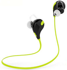 Bluetooth Wireless Headset Stereo Headphone Earphone Sport Universal Handfree U5