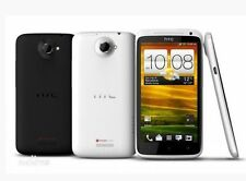 """4.7"""" HTC One X S720e G23 Unlocked Android OS Smartphone - 32GB 8MP - Black/White"""