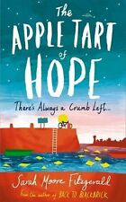 The Apple Tart of Hope,Moore Fitzgerald, Sarah,New Book mon0000061655
