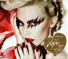 KYLIE MINOGUE 2 Hearts 4track+Video AUS CD Single